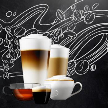 Franke A200 professionele koffiemachine