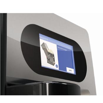 Onderhoud Franke A200 koffiemachine