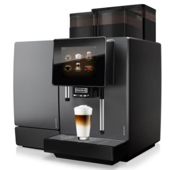 Franke A400 koffiemachine