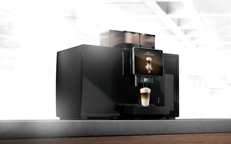 Franke A800 professionele koffiemachine