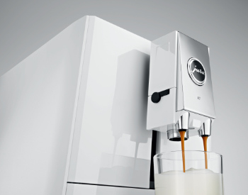 Design Jura A7 koffiemachine