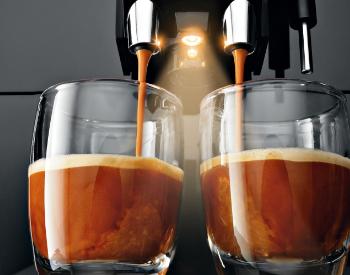 Espresso Jura A9 koffiemachine