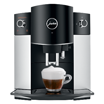 Jura d6 koffiemachine