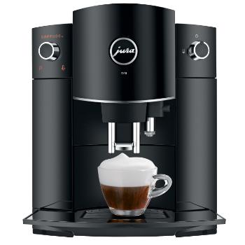 Jura D60 koffiemachine