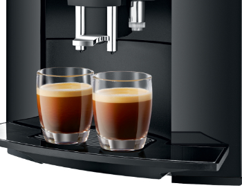 crema jura d60 koffiemachine
