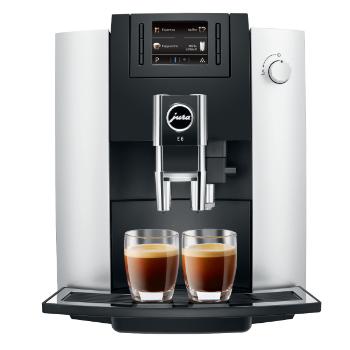 Jura E6 koffiemachine