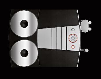 Design Jura Giga 5 koffiemachine