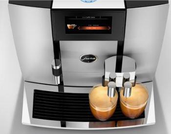 Jura Giga 6 koffiemachine espresso