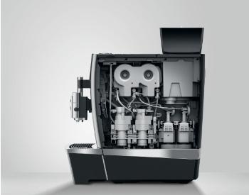 Techniek Jura Giga X3 professionele koffiemchine