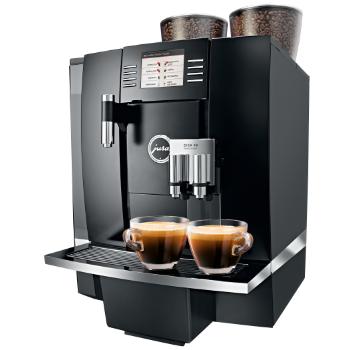 Jura Giga x8 professionele koffiemachine