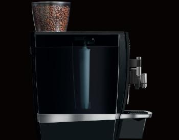 Design Jura X8 professionele koffiemachine