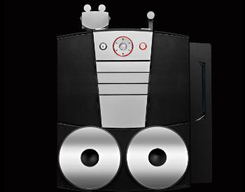 Design Jura Giga X8c professionele koffiemachine
