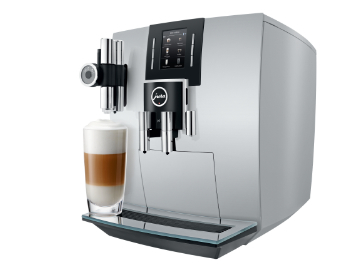 Design Jura J6 koffiemachine
