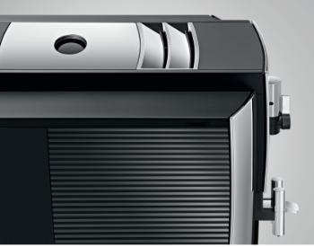 Jura S8 koffiemachine design