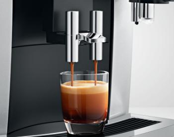 espresso Jura S8 koffiemachine