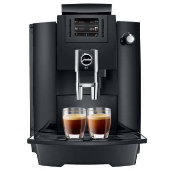 Jura WE6 professionele koffiemachine