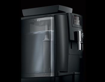 Filter in watertank Jura WE6 professionele koffiemachine