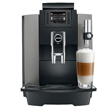 Jura WE 8 professionele koffiemachine