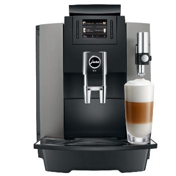 Jura WE 8 professionele koffiemachine