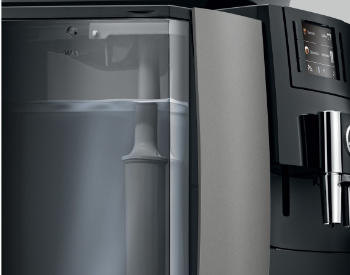 Waterfilter Jura WE8 koffiemachine