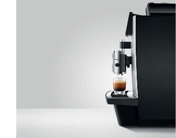 Design Jura X10 professionele koffiemachine