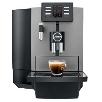 Jura X6 professionele koffiemachine