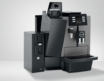 Modulair Jura X6 koffiemachine