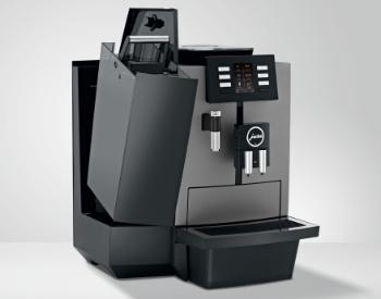 Waterreservoir Jura X6 koffiemachine