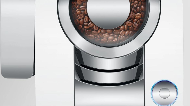 Jura z10 koffiebonenreservoir
