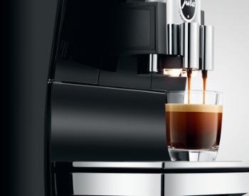 Jura z6 koffiemachine espresso