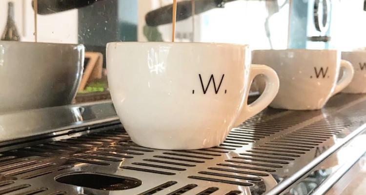 White label koffiebranderij