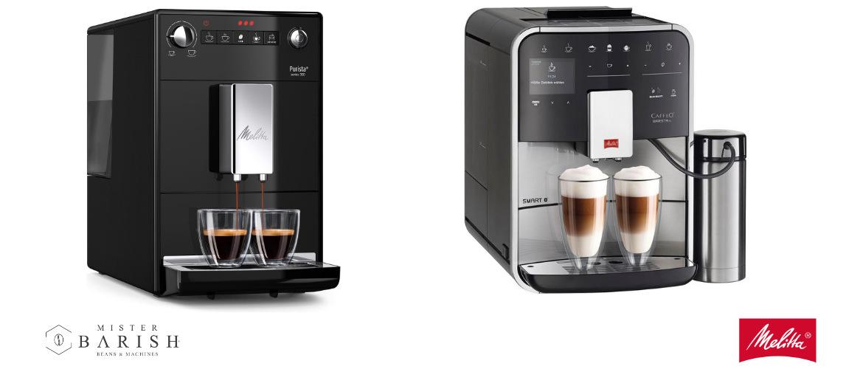 Elke Melitta koffiemachine gereviewd met koopadvies.