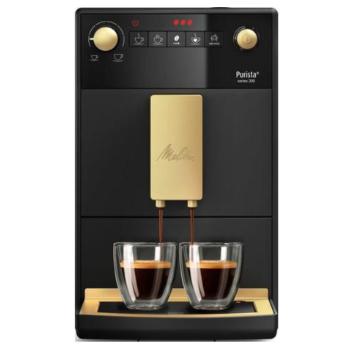 Melitta Purista koffiemachine Gold editie