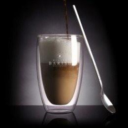Mister Barish koffie thuis met Rainforest Alliance koffiebonen