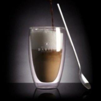 Koffie op het werk Nespresso capsule