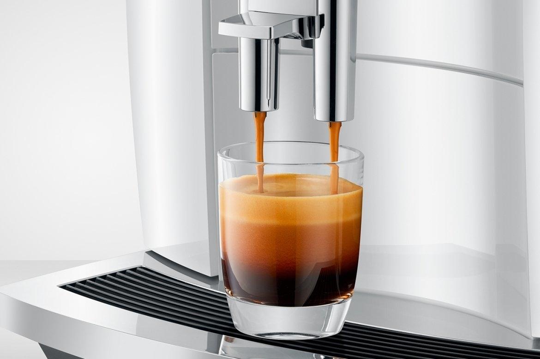 jura e4 espresso