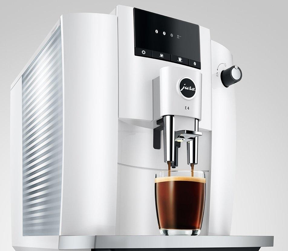 jura e4 koffie
