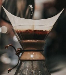 Chemex koffie op locatie