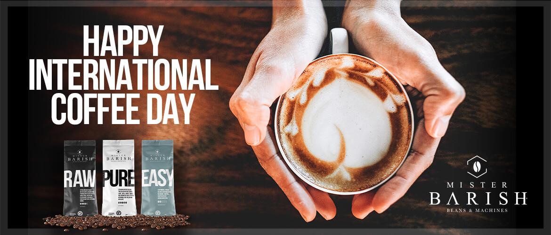 Dag van de koffie staat voor kwaliteit en duurzaamheid!