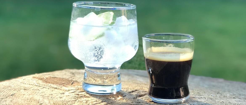 Espresso Tonic: een heerlijk verfrissende combinatie