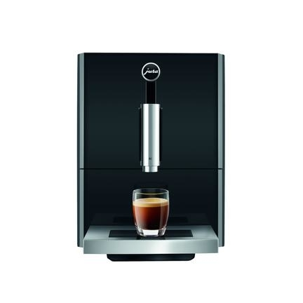 jura A1 koffiemachine piano black