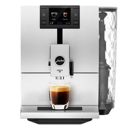 Jura ENA8 koffiemachine black friday