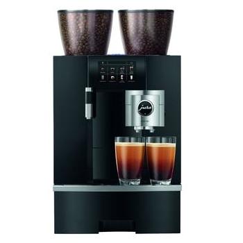 Jura Giga X8c koffiemachine