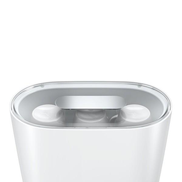 jura kopjeswarmer s wit 6 deksel zij