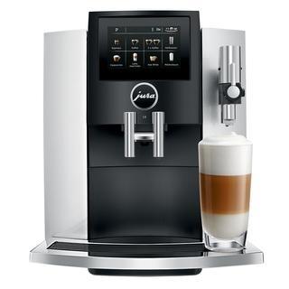 Jura S8 koffiemachine