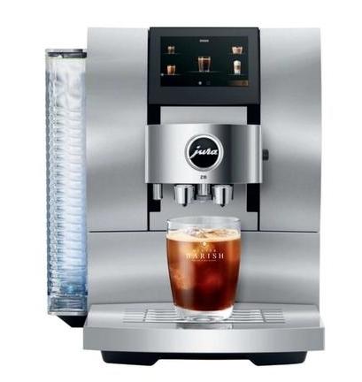 Jura Z10 koffiemachine