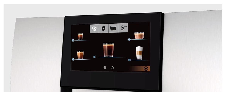 Jura Z10 koffiemachine cold brew