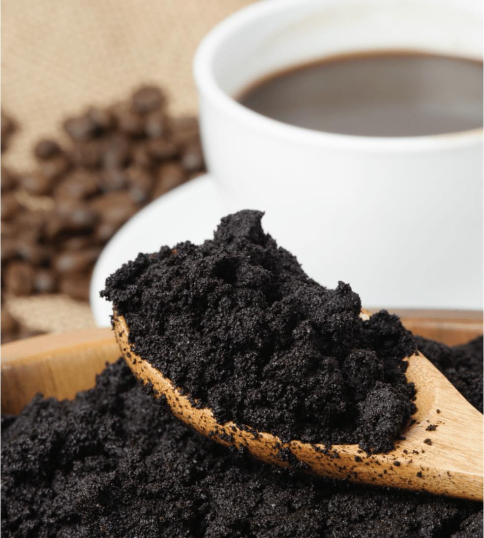 Koffiedrab