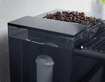Melitta Avanza koffiemachine waterfilter