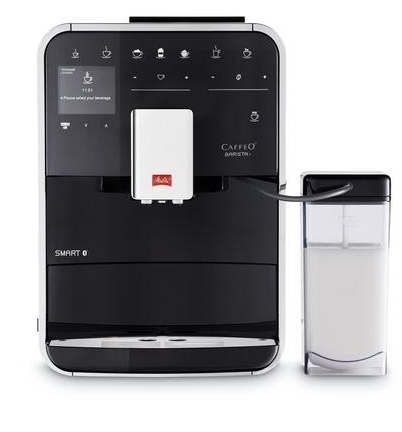 melitta barista t smart black